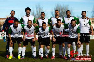 Mérida - Olivenza: jueves de fútbol en el Romano