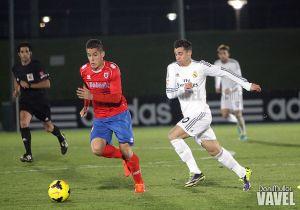 Análisis del rival: Real Madrid Castilla