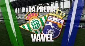"""Betis """"B"""" - La Hoya Lorca: la lucha por entrar o salir"""