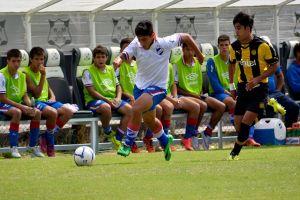 Formativas: Nacional y Peñarol se repartieron los clásicos