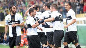 """Il Parma vince in zona """"Cesarini"""" e sogna l'Europa League"""