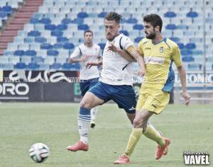 Hércules - Real Zaragoza B: playoff contra orgullo