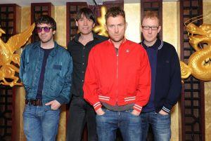 Blur regresa a los estudios de grabación