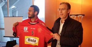 BM Benidorm - Bada Huesca: duelo importante con objetivos opuestos