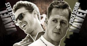 La Firma de F1 VAVEL | Michael Schumacher y Jules Bianchi, unidos por el destino