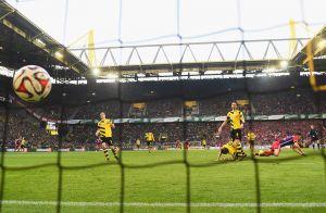 Bundesliga: Lewandowski fa gioire il Bayern, Dortmund battuto 1-0