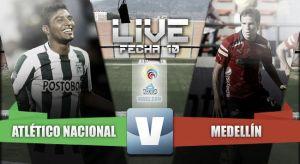 Resultado Nacional vs DIM online (3-1)