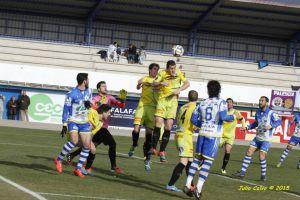 Informe playoffs VAVEL. Tercera División 2015: grupo VIII