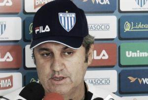 Kleina destaca confiança que vitória sobre Marcílio Dias dá ao elenco avaiano