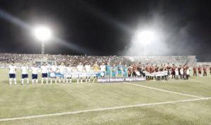 Campinense e Bahia empatam sem gols nas quartas do Nordestão