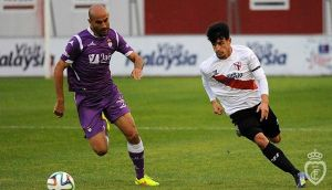 Real Jaén - Sevilla Atlético: la lucha por consolidarse en la mitad alta de la clasificación