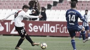 Previa Lorca - Sevilla Atlético: Duelo de colistas en el adiós a LaLiga 123
