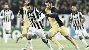 Lo 0-0 accontenta Juve e Atletico, bianconeri agli ottavi da secondi