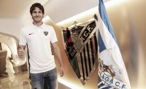 El delantero Gustavo Blanco, el séptimo para reforzar la delantera