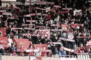 El Sevilla fue el tercer equipo más visto de la temporada pasada