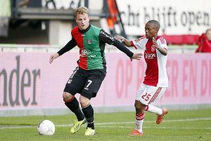 Ajax vs NEC en vivo y en directo online