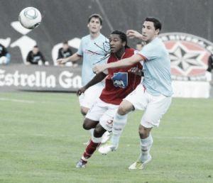 El Celta disputará un amistoso contra el Braga