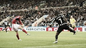Johnson spacca il derby al 90': Newcastle-Sunderland finisce 0-1