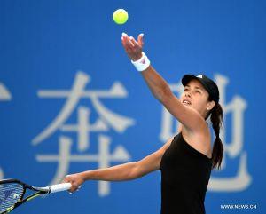 WTA Pechino: rimonta Williams, bene Pennetta, fuori Giorgi