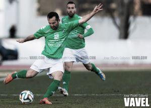 El Villanovense pierde a Anxo para lo que resta de temporada