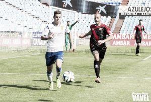 Cariñena - Deportivo Aragón: a la conquista de La Platera