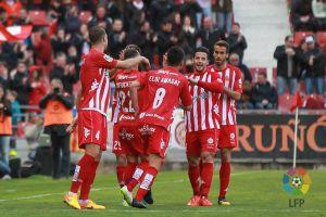 Girona FC - Real Valladolid: puntuaciones del Girona en la jornada 32