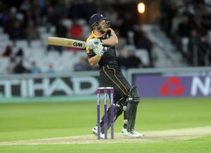 North group T20 round-up