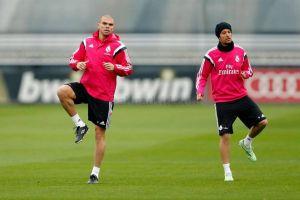 Pepe vuelve con el grupo
