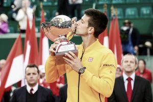 Djokovic, príncipe de Mónaco y rey del mundo