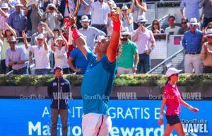 ATP Madrid, nessuna sorpresa. Murray, Nishikori, Nadal e Berdych in semifinale