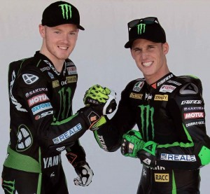Pol Espargaro 2017: addio a Tech 3 e matrimonio con KTM, ancora con Smith