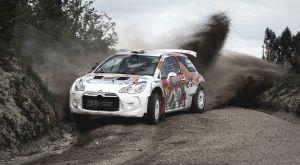 Rally de Curtis 2015: los internacionales conquistan los tramos coruñeses