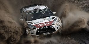 Rally de Argentina 2015: Meeke y Citroën estrenan victoria