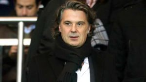 Marseille president arrested and all transfers under microscope