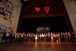 IPD premió a los mejores deportistas con el Colibrí de Plata