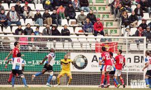 El Real Murcia estará escoltado por su afición en el Rico Pérez