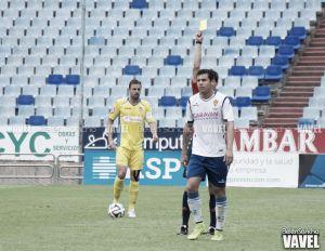 Kilian Grant será baja en Alicante por sanción