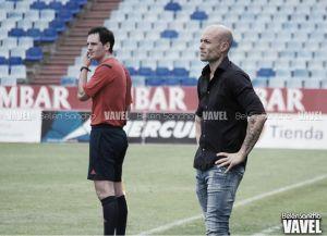 Soler confirma la continuidad de Láinez en el banquillo del filial