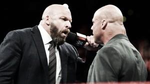 Resultados RAW 13/11/17: Triple H regresa y le pone picante a Survivor Series