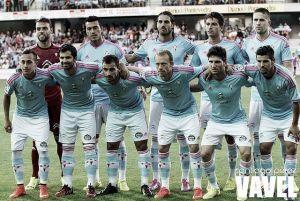 Encuesta Celta VAVEL 2014/2015