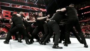 La tensión aumenta de cara a SummerSlam