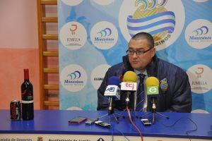 Impresiones de Juan Francisco Gea y Marc Carmona en el post-partido