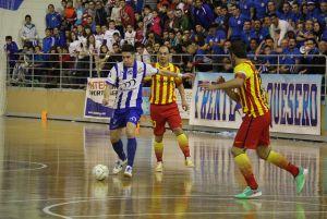 FC Barcelona Alusport - Montesinos Jumilla: en busca de la campanada