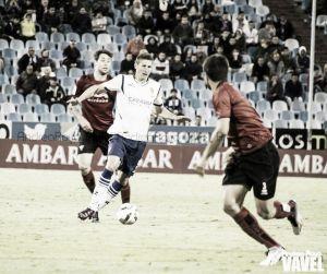 Ojeando al rival: CD Mirandés