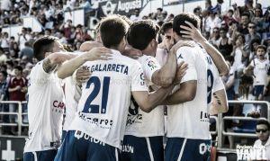 Real Valladolid - Real Zaragoza: la carrera de fondo continúa