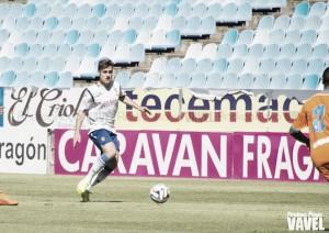 Deportivo Aragón - Cariñena: seguir aumentando la brecha antes del parón