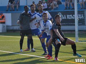 El Club Esportiu Europa, rival del filial blanquiazul en la primera ronda de la Copa Catalunya
