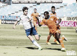El Real Zaragoza B se enfrentará al Cuarte en la Copa RFEF