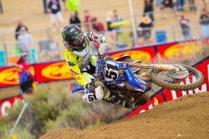 Motocross: Barcia Returns To The Podium In Glen Helen