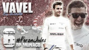 Resultado de la carrera del Gran Premio de Mónaco 2015 de Fórmula 1